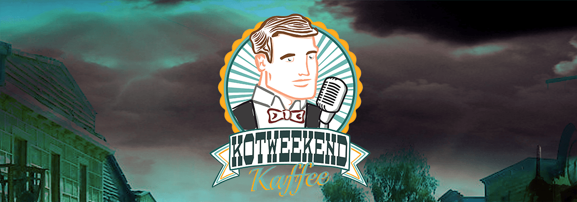 Affiche Kotweekend 2013