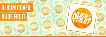 Nute Fruit: Album cover