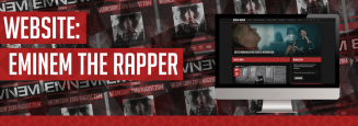 Eminem: Website
