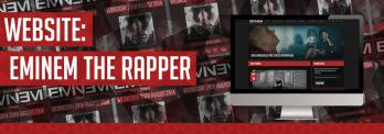 Eminem: Website