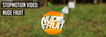 Nude Fruit