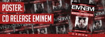 Poster: Eminem