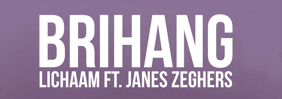 Brihang Ft. Janes Zegher