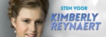 Kimberly Reynaert
